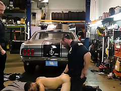 Gay xxx alumos police seachs julia ann first time Get boned by the police