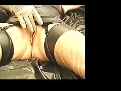 nylonyvette latex-games first part