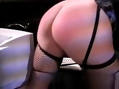 Spanking A Bare dingeer mother Ass