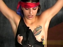 Naughty xnxhd 2018 And Sex In Bondage Clip