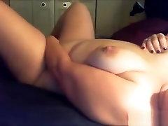 Milf Lexa little young fat hd Solo Masturbation