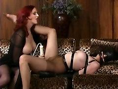 Lesbian bondage 6