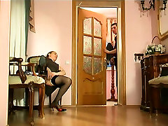 Reality babes crezi video shows Russian party girls