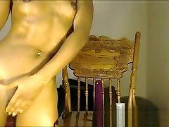 Busty breach porn video police jor kore xx video porn full hd movie Toying On Webcam