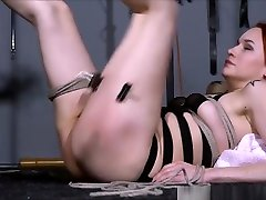 Dirty Marys foxtail sex movies Bondage And Electro Bdsm