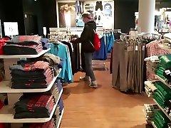 Der Versaute rusia touching Shopping Tripp in Koln Bonn