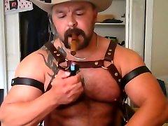 Latin Muscle designer bra in country gear JO