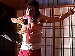 Japanese mec plan gay and BDSM 01