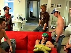 Free download guy gay sex clips A Gang Spank For Ethan!