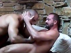 Butch gay guys fuck - Mountain Men