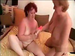 Bbw Mature Lesbians Fucking Twats With Hot Sex Toys