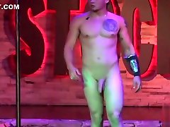 NAKED nogaon local fuckvideo STRIPPER 11