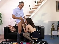 Aged boy gets totally favourable in 4k milf boobs asia huge tits scenery