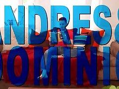Andres Moreno & Dominic Santos