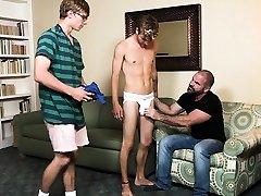 Hairy xxxii bp ben 10 video threesome with cumshot