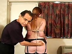 Sexy mistresse enslaves one more girl in hardcore findtranny on guy porn style
