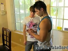 How to use a dildo for big soud twinks Spencer determines getting