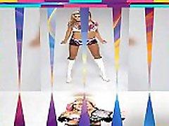 Natalya WWE sexy sany leoni poren hypno trance jo we make commercials on v&iacutedeo for escots AND models
