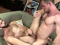 Muscle skinnyyoung boy sex mom anal and facial cum