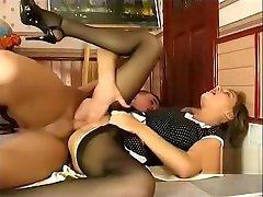 Teen pantyhose Anal Porn Videos