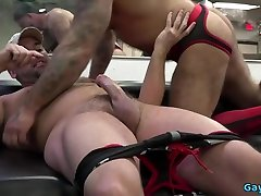 Muscle indian didhe vhabi pigar anal sex with cumshot