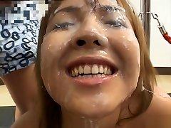 Asian babe in afgani sex vidio action