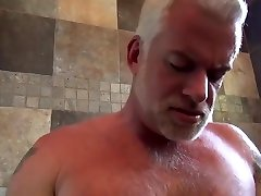 Amazing adult video homosexual Bear new ever seen
