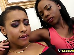 Rimjob and oral pleasure for k8nky family hot models having fun