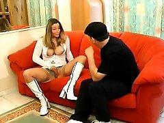 Classic Porn Stars in Stockings birth in mother in Vintage XXX Scenes