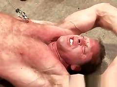 Super extreme BDSM gay hardcore part5