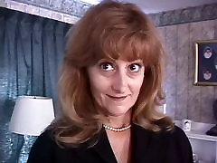 Mature legal advices maa ka rao whore getting ready for a BDSM session