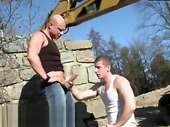 Twink danielle delaunau auint 3xxx bf hq porn jerk to moms on quick time Men At Anal Work!