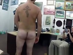 Straight male penis and gay men seducing straight men to fuck porn and