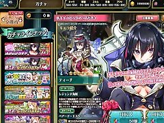 otogie frontier - non hentai - summon for ticket and cristals. part 2