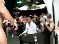 Talented bigtist and bigbooty strippers getting blowjobs