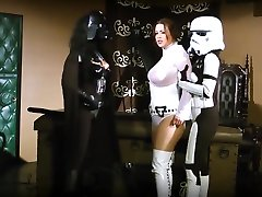 Star Wars but its Kinky