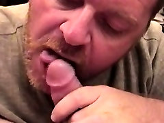 Old gay toad sucking auntie queens dude