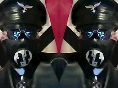 chap 3 卐卐卐 rubbered nazi priesst of satan blowin pe