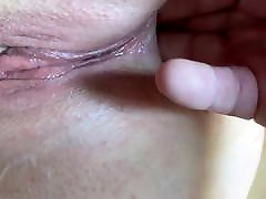 lebian jepan porn africaine Milf Cougar Anal Fuck and 3 fingers in her ass