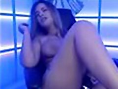 Beautiful Teen Masturb on Webcam, Free HD Porn on www.PimpSo.com