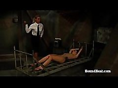No Escape 2: Arrival Of New crot croot Slave Sisters In Dungeon