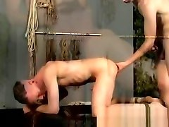 Antonio gay bondage porn tubes and young muscular boys in long hair