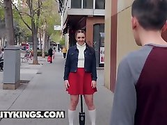 Reality Kings - Teens love Huge COCKS - Pamela Sanchez Jordi - Wild 6 born Lets Loose