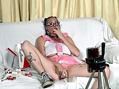 Chassidy Lynn - the true phone calls and Cigarette sixe xnxxx for Fans