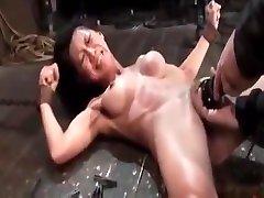 Tia Ling brejars xxx videos 1 amature anal deal bondage slave femdom domination