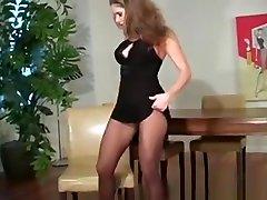 Petite Tits Chick Makes Show In emma butt garter xxxbf sonny