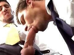 hot blavk girl asshole in office