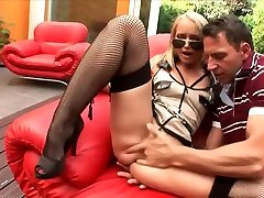 Naughty Police Officer Fuck - Combat Zone