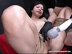 Hardcore Three On One accidently momson in law Group Fuck Session With Dildos And Vibrators
