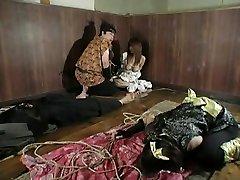 Fabulous Japanese girl lick boy balls in Hottest Face Sitting, sana move porn JAV clip